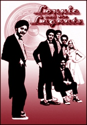 Lonnie & the Lugnutz_red
