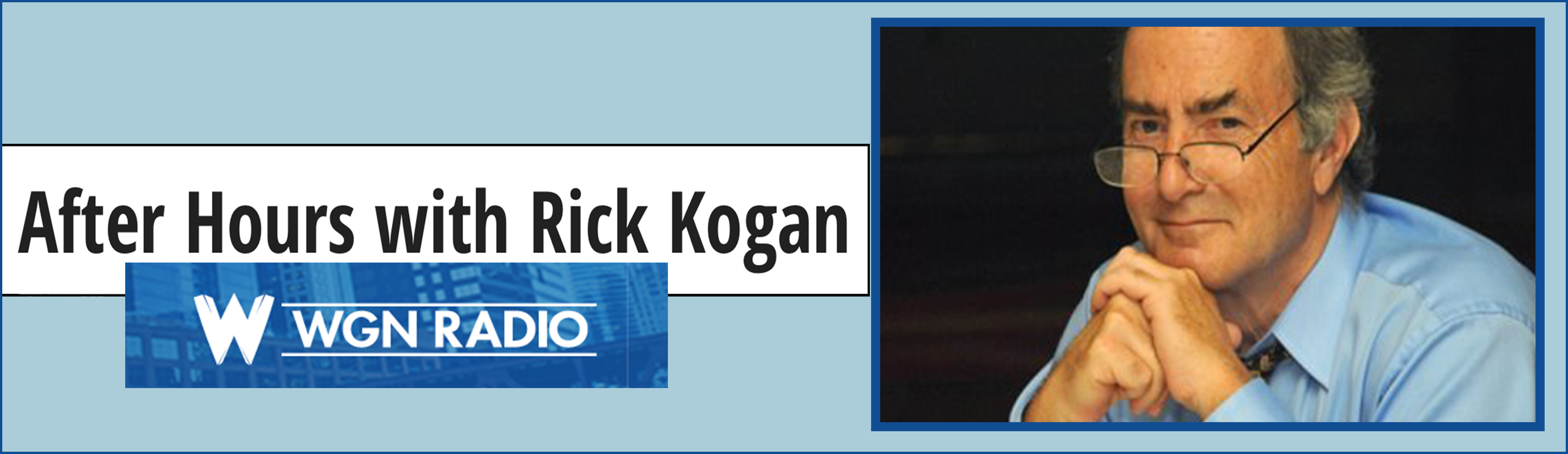 Rick Kogan featured image