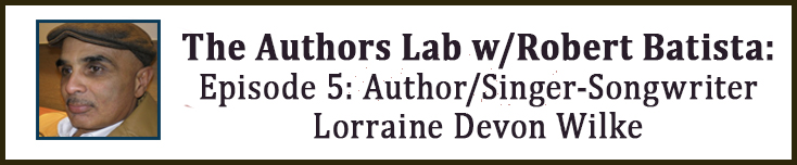 The Authors Lab